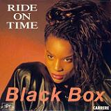 RIDE ON TIME (TOM YORK RMX 2014)